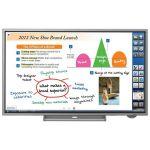Интерактивный дисплей Sharp PN-L702B