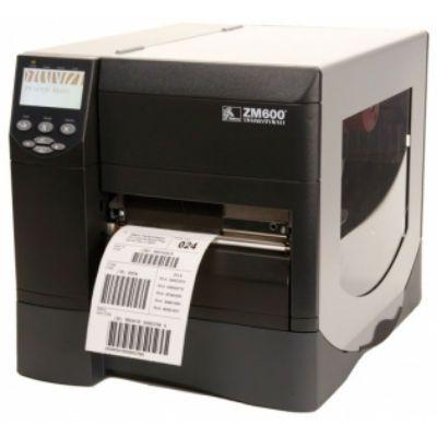 ������� Zebra TT Printer ZM600, 203 dpi ZM600-200E-0000T