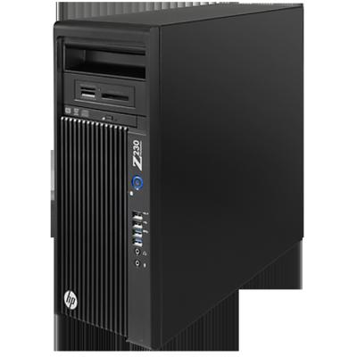 ������� ������� HP Z230 G1X67EA