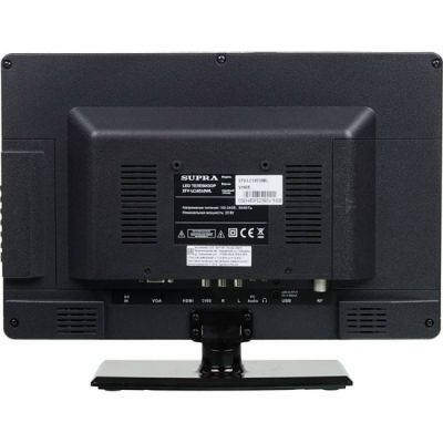 Телевизор Supra STV-LC16510WL