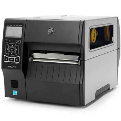 """Принтер Zebra TT Printer ZT420; 6"""", 203 dpi ZT42062-T0E0000Z"""