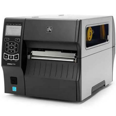 """������� Zebra TT Printer ZT420; 6"""", 203 dpi ZT42062-T0EC000Z"""