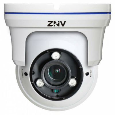 Камера видеонаблюдения ZNV ZDIE-2121W-N3T-A (IP)