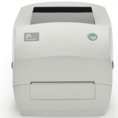 Принтер Zebra TT Printer, GC420, 203 dpi GC420-100520-000