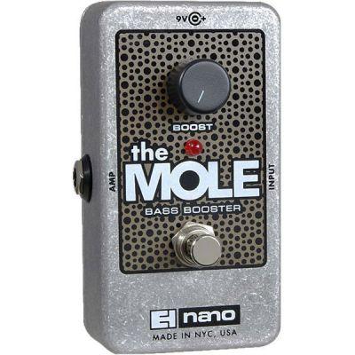 ������ �������� Electro-Harmonix NANO THE MOLE