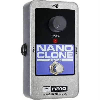 ������ �������� Electro-Harmonix NANO CLONE