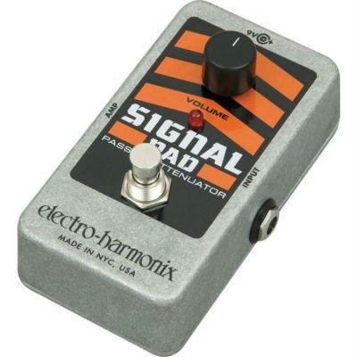 Педаль эффектов Electro-Harmonix NANO SIGNAL PAD