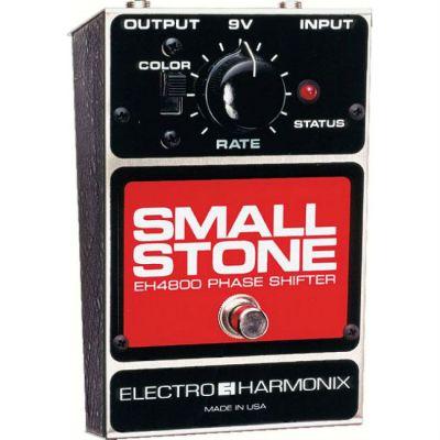 Педаль эффектов Electro-Harmonix SMALL STONE