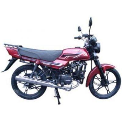 Мотоцикл Stels ДЕСНА 125 Комфорт (красный)