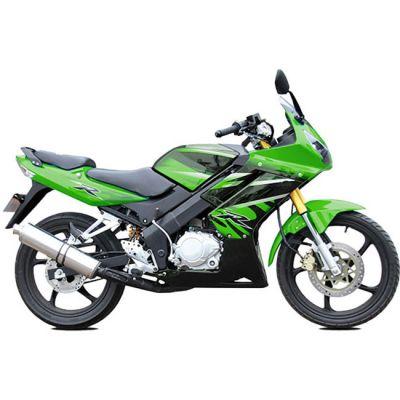 Мотоцикл Stels 200 SB (зеленый)