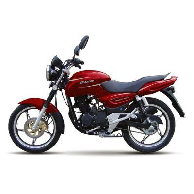 Мотоцикл Stels DELTA 200 (красный)