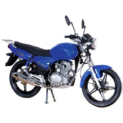 Мотоцикл Stels DELTA 200 (синий)