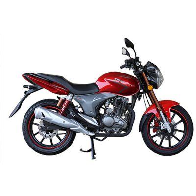 Мотоцикл Stels Flame 200 (красный)