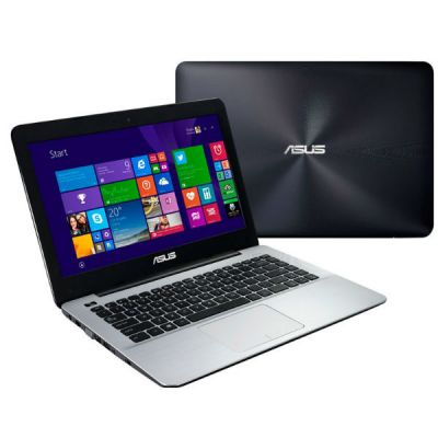 Ноутбук ASUS X455LD 90NB06C2-M02980