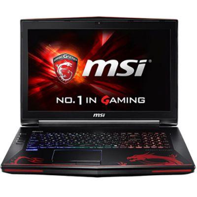 Ноутбук MSI GT72 2QE-861RU (Dominator Pro Dragon) 9S7-178144-861
