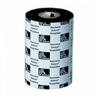 Zebra Риббон 110mmx450m 04800BK11045