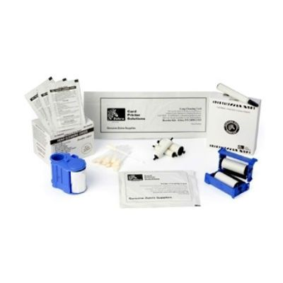 Zebra Чистящий комплект premier cleaning kit for P330i, P430i 105912-913