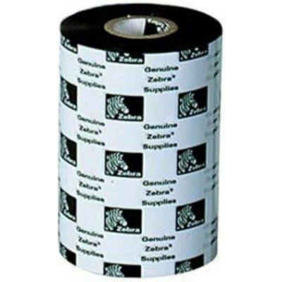 Риббон Zebra WAX 83MM 450M 02300BK08345