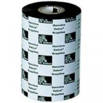 Риббон Zebra 110mmx300m, 2300; European Wax, 25mm core(12 Rolls per box) 02300BK11030
