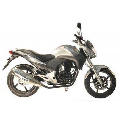Мотоцикл Stels 250 Flex (серый)