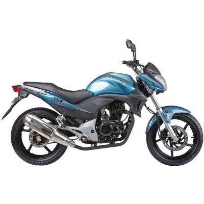 Мотоцикл Stels 250 Flex (синий)