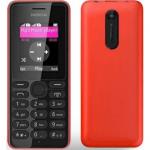Телефон Nokia 108 Dual sim Red A00014610
