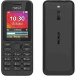 ������� Nokia 130 Dual Sim Black