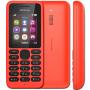 Телефон Nokia 130 Dual Sim Red A00021152