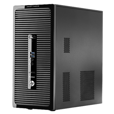 Настольный компьютер HP ProDesk 400 G2 MT M3W38EA