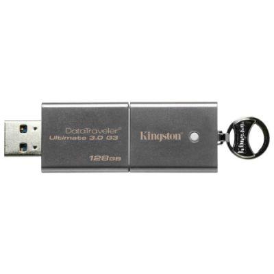 ������ Kingston 128GB DataTraveler Ultimate 3.0 G3 DTU30G3/128GB