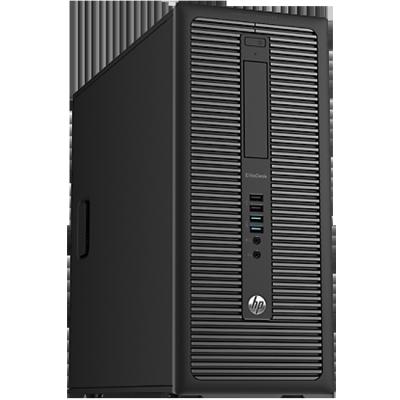 Настольный компьютер HP EliteDesk 800 G1 TWR L9W64ES