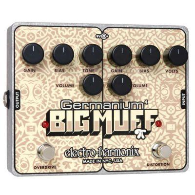 ������ �������� Electro-Harmonix Germanium 4 Big Muff Pi