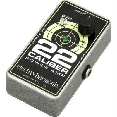 Педаль эффектов Electro-Harmonix 22 CALIBER