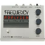 Педаль эффектов Electro-Harmonix FREQUENCY ANALYZER