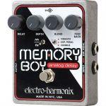 Педаль эффектов Electro-Harmonix MEMORY BOY