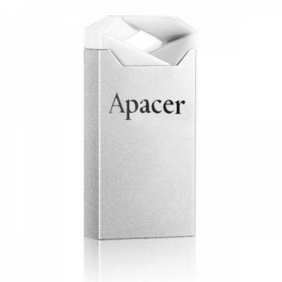 Флешка Apacer 16GB Handy Steno AH111 (кристальный) AP16GAH111CR-1