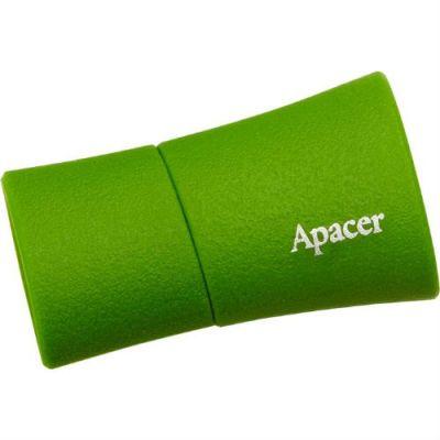 Флешка Apacer 16GB Handy Steno AH153 (зеленый) AP16GAH153G-1