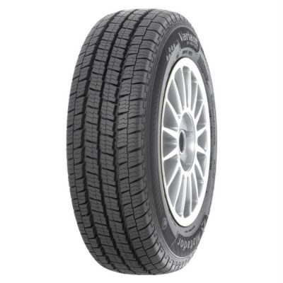 ����������� ���� Matador MPS 125 Variant All Weather 205/70 R15C 106/104R 0424007