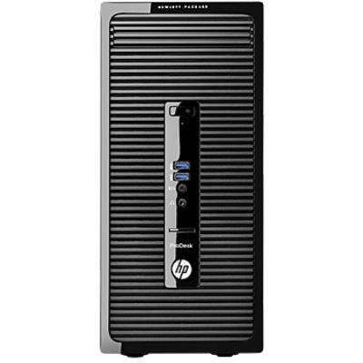 Настольный компьютер HP ProDesk 400 G2 MT K8K82EA