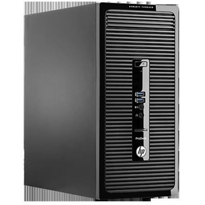 Настольный компьютер HP ProDesk 400 G2 MT K8K74EA