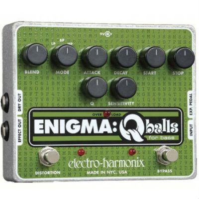 ������ �������� Electro-Harmonix ENIGMA QBALLS