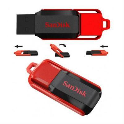 Флешка SanDisk 64GB CZ52 Cruzer Switch SDCZ52-064G-B35