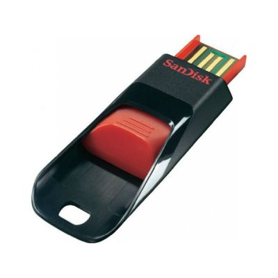 ������ SanDisk 64GB CZ51 Cruzer Edge SDCZ51-064G-B35
