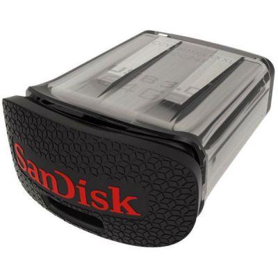 ������ SanDisk 64GB CZ43 Ultra Fit SDCZ43-064G-G46