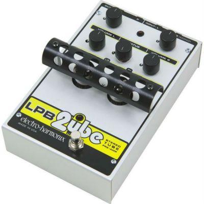 Педаль эффектов Electro-Harmonix LPB 2UBE PREAMP