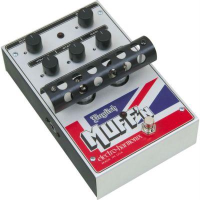 Педаль эффектов Electro-Harmonix ENGLISH MUFFN