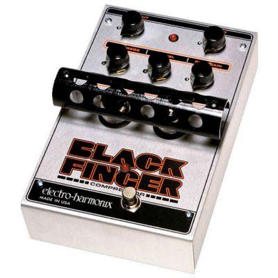 ������ �������� Electro-Harmonix BLACK FINGER