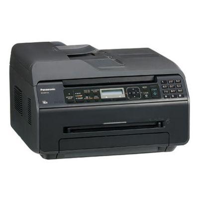 МФУ Panasonic KX-MB1536 KX-MB1536RUB