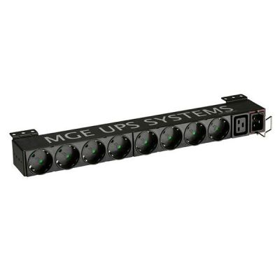 Eaton Блок распределения питания (PDU) FlexPDU 8 DIN 68436