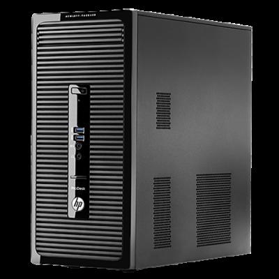 ���������� ��������� HP ProDesk 400 G2 MT K8K66EA